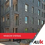 Aluk window systems brochure