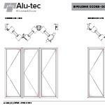 Bifolding Doors Configurations
