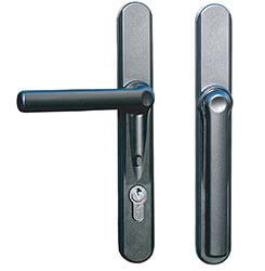 Folding Door Handles