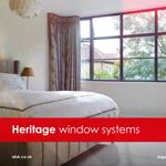 Aluminium Heritage Brochure