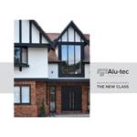 Alu-tec Aluminium Windows and Doors